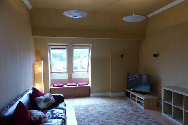 Thumbnail Flat to rent in Rattray Drive, Greenbank Village, Edinburgh