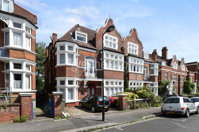 Thumbnail Semi-detached house for sale in Crediton Hill, West Hampstead, London