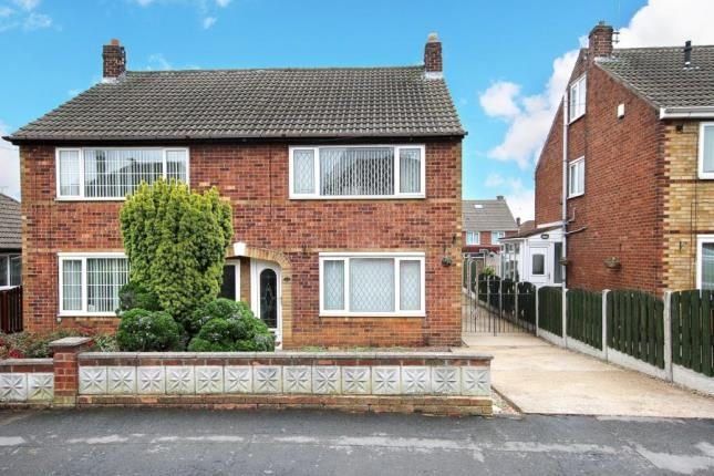 Thumbnail Semi-detached house for sale in Winchester Way, Scawsby, Doncaster