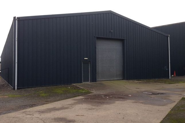 Thumbnail Industrial to let in Peasiehill Road, Elliot Industrial Estate