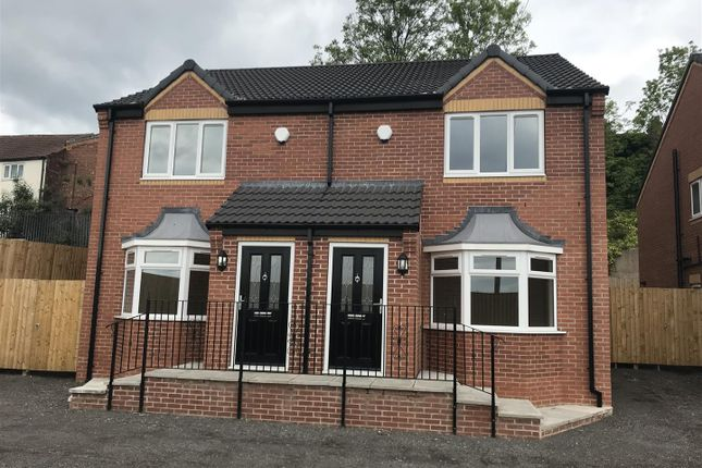 Thumbnail Property for sale in Carr Hill Court, Balby, Doncaster