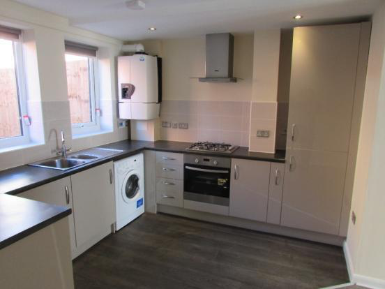 4 bed town house to rent in Spinner Street, Stockport SK1