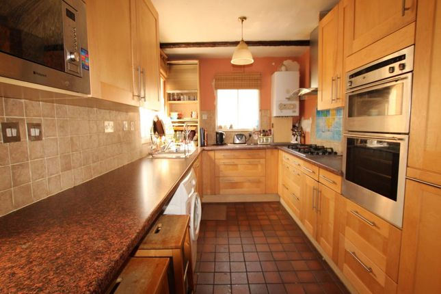 Thumbnail Property to rent in Mansfield Drive, Hayes, Middlesex