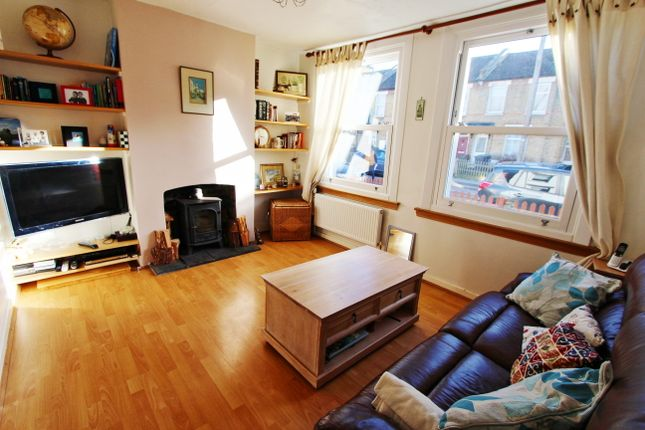 Thumbnail Semi-detached house for sale in Glendish Road, London