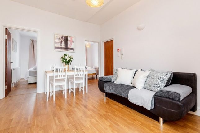 Thumbnail Flat to rent in Lavender Hill, Clapham Junction