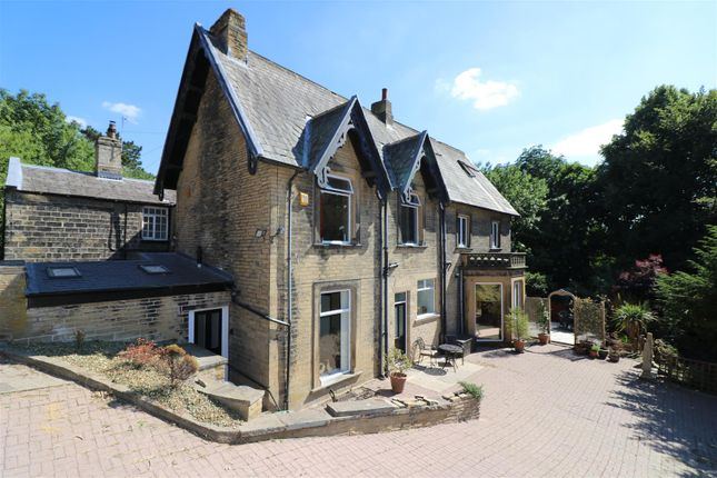 Thumbnail Property for sale in Apperley Lane, Apperley Bridge, Bradford