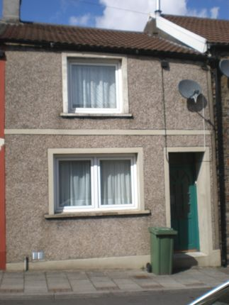 Thumbnail Terraced house to rent in Curre Street, Aberaman, Aberdare