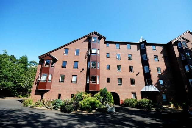 Thumbnail Flat for sale in The Grove, Gosforth, Newcastle Upon Tyne