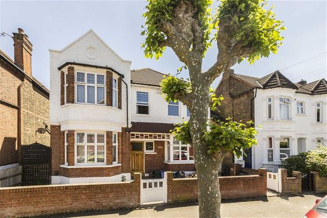 Thumbnail Detached house for sale in Southdown Road, London