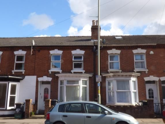 Thumbnail End terrace house for sale in Stroud Road, Gloucester, Gloucestershire