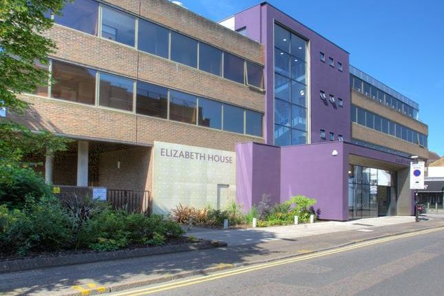 Office to let in Elizabeth House, 28 Baddow Road, Chelmsford, Essex