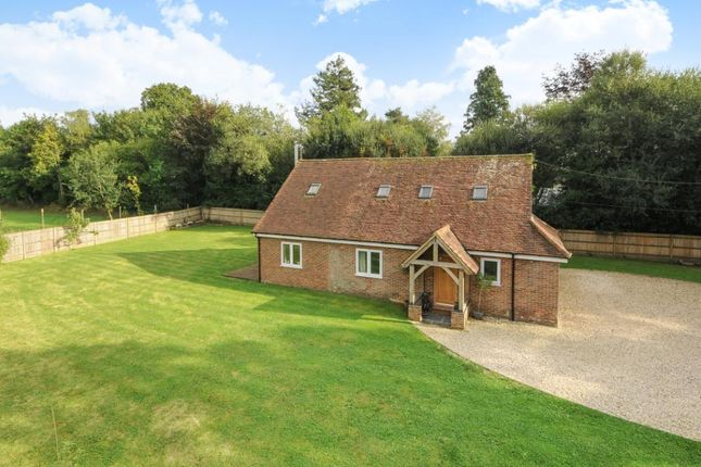 Thumbnail Detached house for sale in Station Road, West Moors, Ferndown