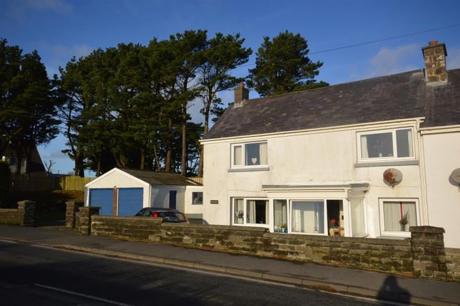 Thumbnail Semi-detached house for sale in Sarnau, Llandysul