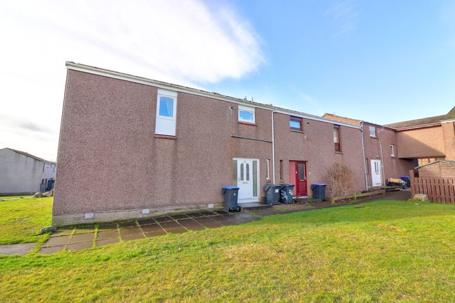 3 bed end terrace house for sale in Thistle Drive, Portlethen, Aberdeen AB12