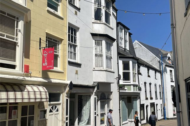 Thumbnail Property for sale in Fore Street, Ilfracombe