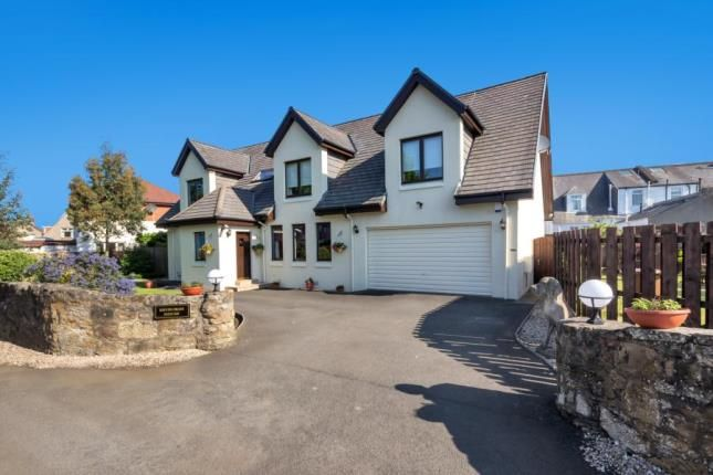 Thumbnail Detached house for sale in Springvale Road, Ayr, South Ayrshire