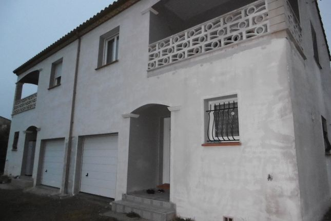 Thumbnail Villa for sale in Trebes, Aude, 11800, France