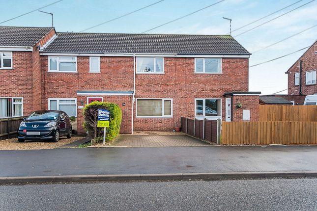 Thumbnail Terraced house for sale in Kesteven Road, Stamford