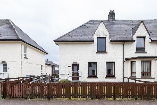 Thumbnail Property for sale in Glenkingie Terrace, Caol, Fort William