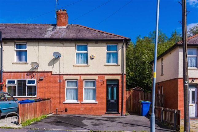Thumbnail Semi-detached house to rent in Melrose Avenue, Leigh, Lancashire