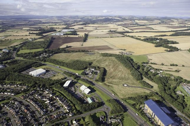 Thumbnail Land for sale in Land At Balgarthno, Dundee