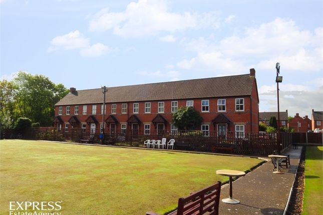 Thumbnail Flat for sale in Northumberland Place, Shrewsbury, Shropshire