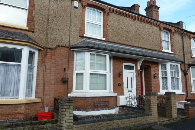 Thumbnail Property to rent in Manor Road, Lillington, Leamington Spa