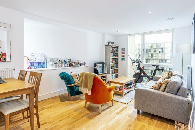 2 bed flat for sale in Canary View, Greenwich SE10