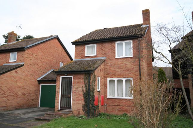 Thumbnail Property to rent in Hermitage Road, Abingdon