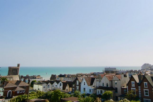 Thumbnail Property for sale in Victoria Road, St. Leonards-On-Sea, East Sussex