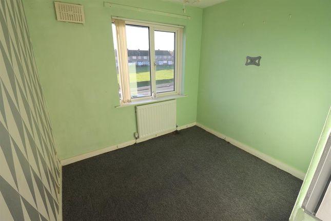 Bedroom Three of Melrose Drive, St. Helen Auckland, Bishop Auckland DL14