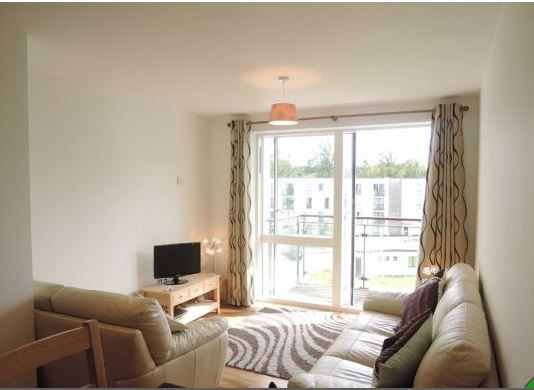 Thumbnail Flat to rent in Hemisphere Apartments, Edgbaston, Birmingham