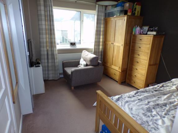 Bedroom Two of Woodbridge Avenue, Clifton, Nottingham, Nottinghamshire NG11