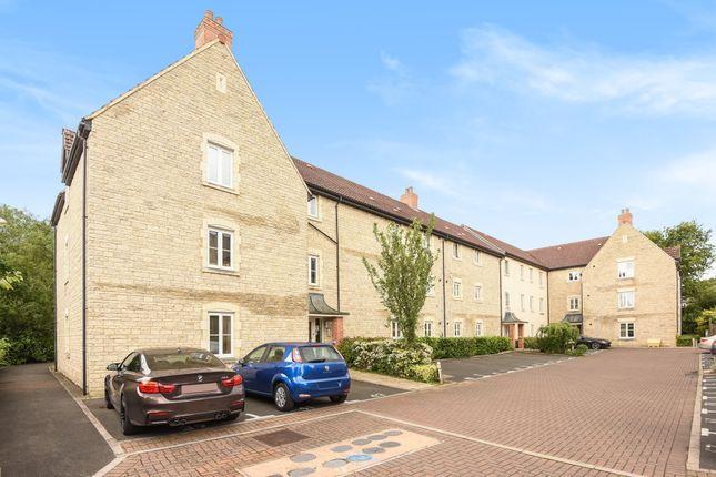 Thumbnail Flat to rent in Ely Court, Wroughton, Wroughton, Swindon