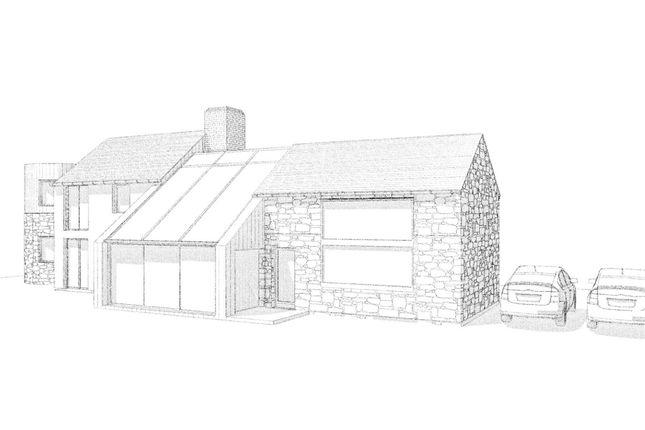 Thumbnail Detached house for sale in Oakwood Barn, Rue Du Monnaie, St Andrew's