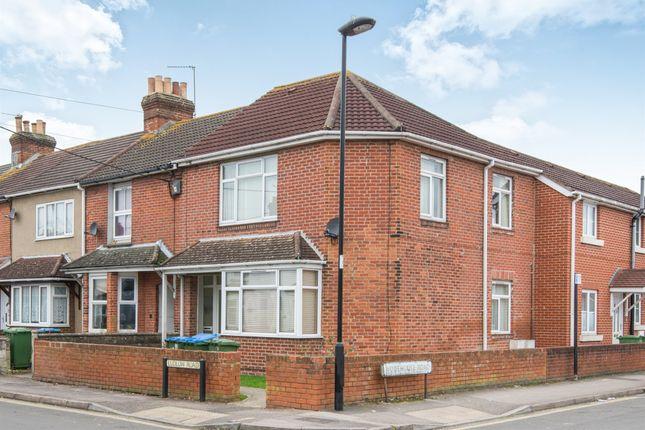 Thumbnail Flat for sale in Ludlow Road, Southampton