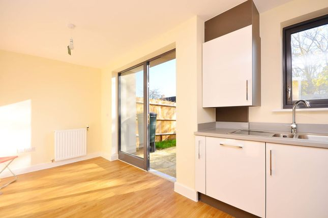 Thumbnail Property to rent in Jack Dimmer Close, Streatham Vale