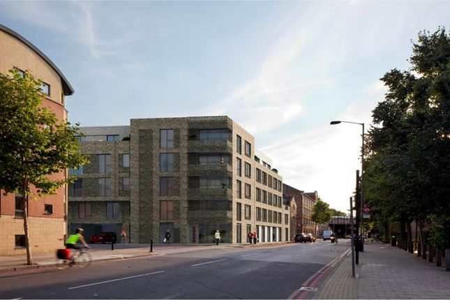 1 bedroom flat for sale in Abbey House, Abbey Street, Bermondsey, London