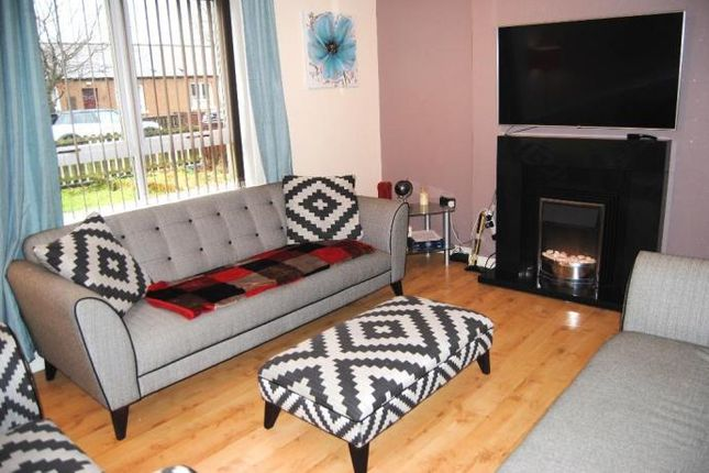 Thumbnail Flat to rent in Macewan Drive, Inverness