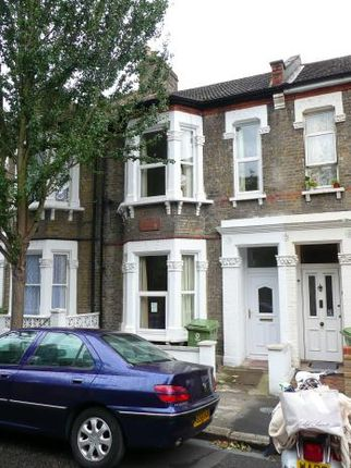 Thumbnail Terraced house to rent in Dayton Grove, London