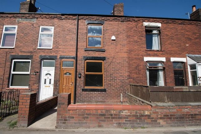 Terraced house to rent in Bickershaw Lane, Bickershaw, Wigan