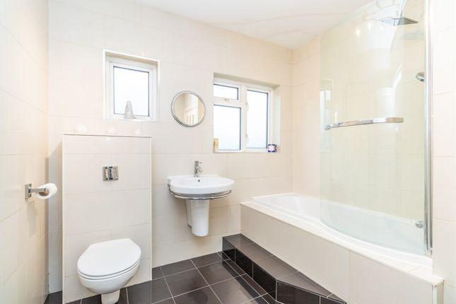 Bathroom of Orchard Drive, Uxbridge, Middlesex UB8
