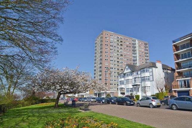 Thumbnail Flat for sale in Tower Court, Westcliff Parade, Westcliff-On-Sea