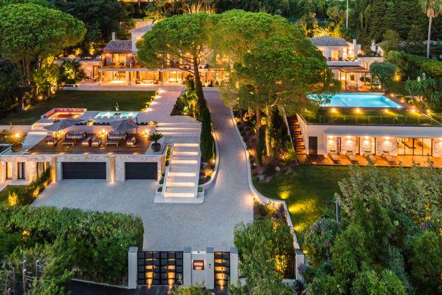 Thumbnail Villa for sale in Cannes, 06400 Cannes, Cote D'azur, France, France