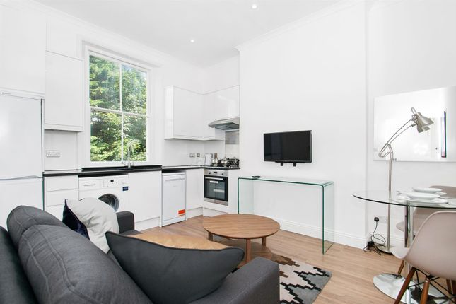 Thumbnail Property to rent in Lanhill Road, Maida Vale