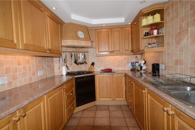Kitchen of Folly Lane North, Farnham, Surrey GU9
