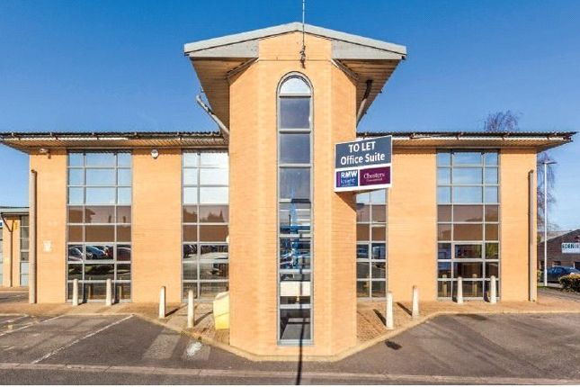 Thumbnail Office to let in Bartec 4, Lynx West Trading Estate, Yeovil, Somerset