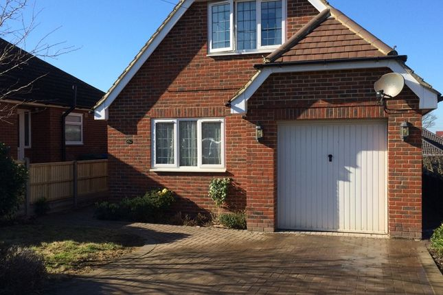 3 bed detached house to rent in Princes Avenue, Minster On Sea ME12