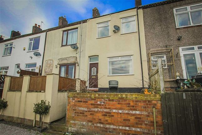 Thumbnail Terraced house for sale in Wood Street, Tyldesley, Manchester