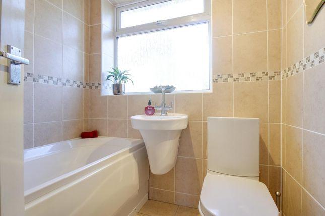 Bathroom of Vesper Road, Kirkstall, Leeds LS5